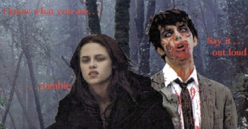 twilight dump