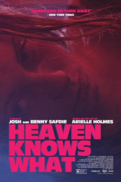 heaven-knows-what